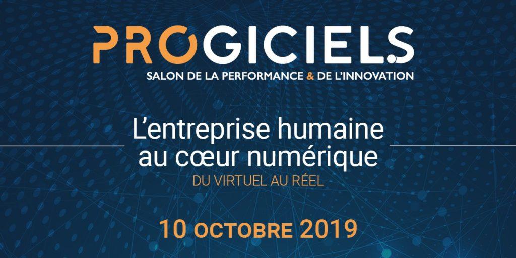 Salon Progiciels Annecy 2019 – Jeudi 10 octobre 2019