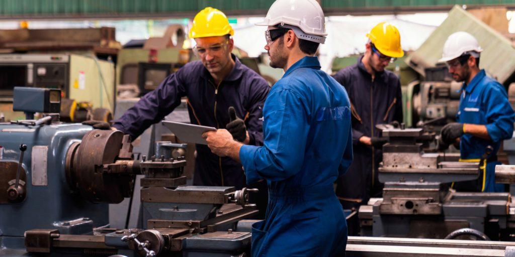 Webinaire : « Comprendre le rôle des méthodes industrielles et la valeur ajoutée dans l'entreprise »