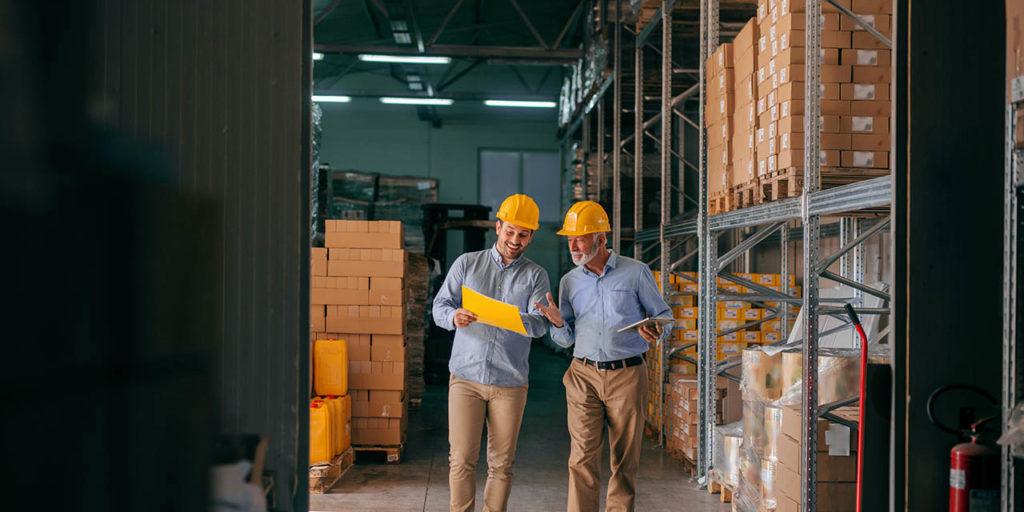 Webinaire : « Les Fondamentaux de la Supply Chain »